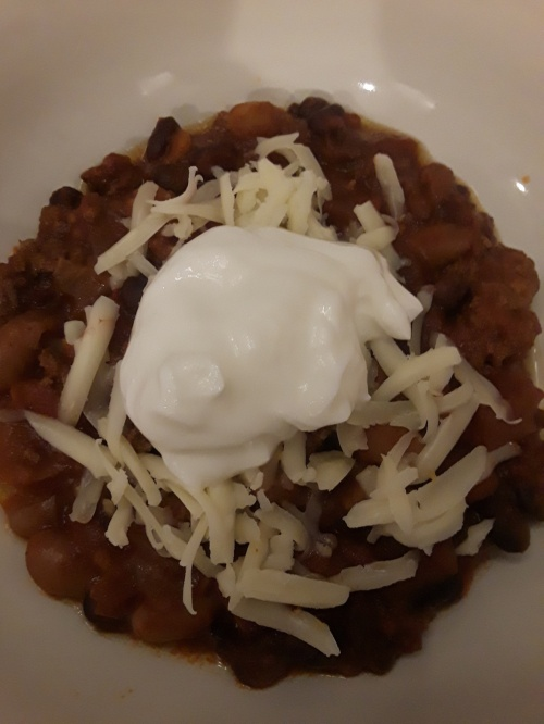 crockpot chili- elizabeth williams 3